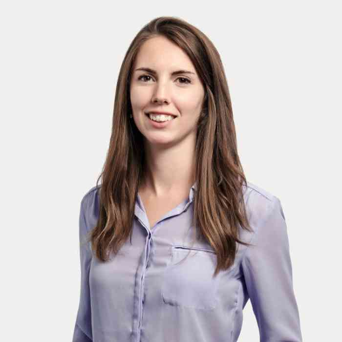 Federica Bandera - Corporate Reputation & Citizenship Specialist