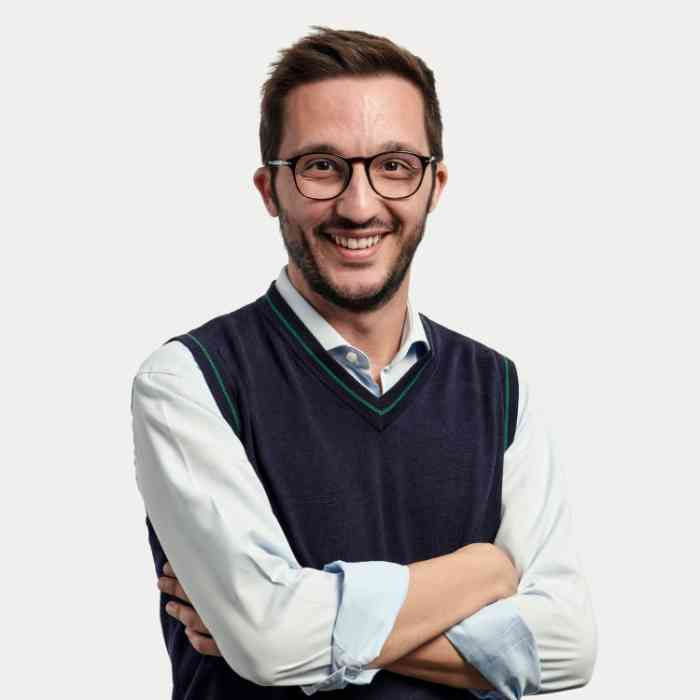 Alessandro Bergamini - Corporate Secretary